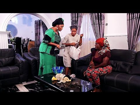 Iyawo Ile Agba {Senior Wife} | BUKKY WRIGHT | ODUNLADE ADEKOLA | - Latest 2018 Yoruba Movies PREMIUM
