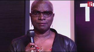 """Angélique Kidjo interprète """"Blewu"""" a cappella"""