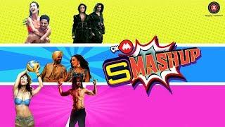 9xm Smashup 33  Dj Ashrafi, Dj Spg