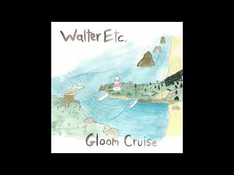 Walter Etc. - Baby Blue Hammock