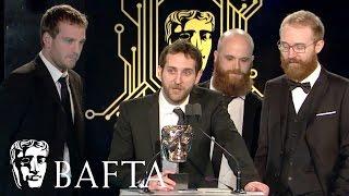 Life is Strange wins Story   BAFTA Games Awards 2016