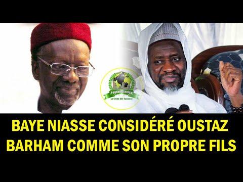 Très beau témoignage de Cheikh Mahi Cissé sur Oustaz Barham Diop