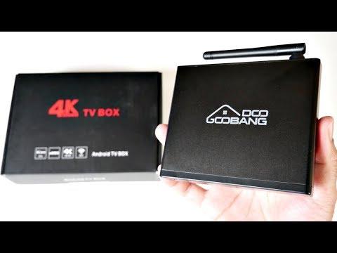 android 7.1 tv box goobang doo abox a1 max 2gb