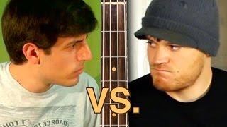 Gambar cover Bass Battle (ft. Davie504)