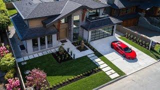 2851 Woodbine Drive, North Vancouver $4,288,000