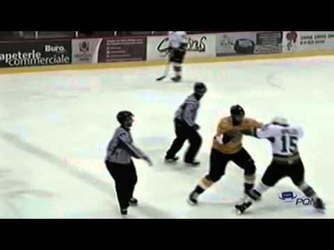 Skyler Spiller vs. Jonathan-Ismael Diaby