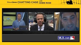 Chatting Cage: Rose answers fans' questions