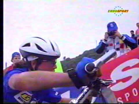 1994 Grundig Mountain Bike World Cup Cross Country, Elba, Italy