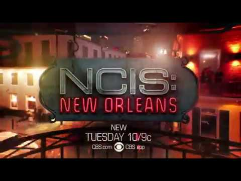 NCIS: New Orleans 3.20 (Preview)