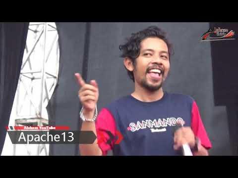 Apache13-mabok kupi_Pidie Jaya