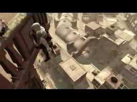Assassin's Creed TV Spot