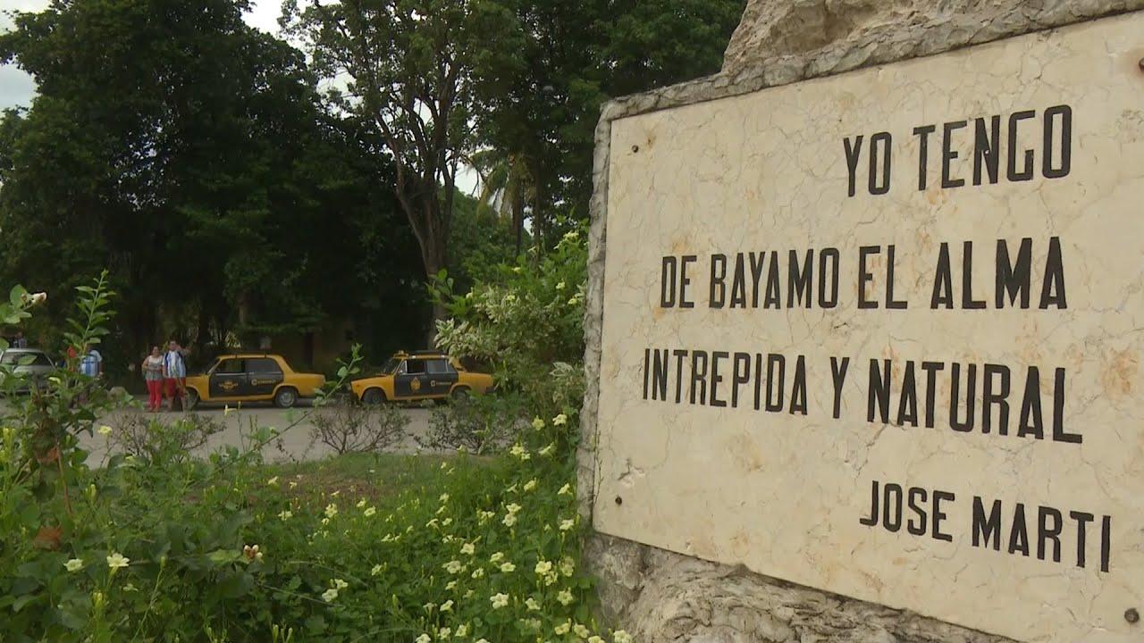 Colaboradores granmenses regresaron a su provincia procedentes de Bolivia