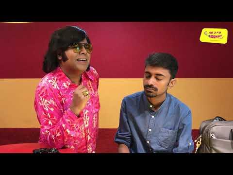 #Vagabong Episode 25 feat. Mir Afsar Ali & Mirchi Sayak