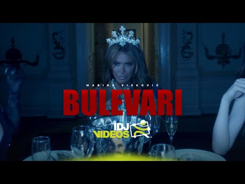 MARINA VISKOVIC - BULEVARI (OFFICIAL VIDEO)