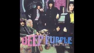 Deep Purple: The Early Years (1968-69)