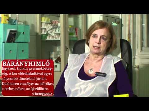 Enterobius vermicularis autoinfekció