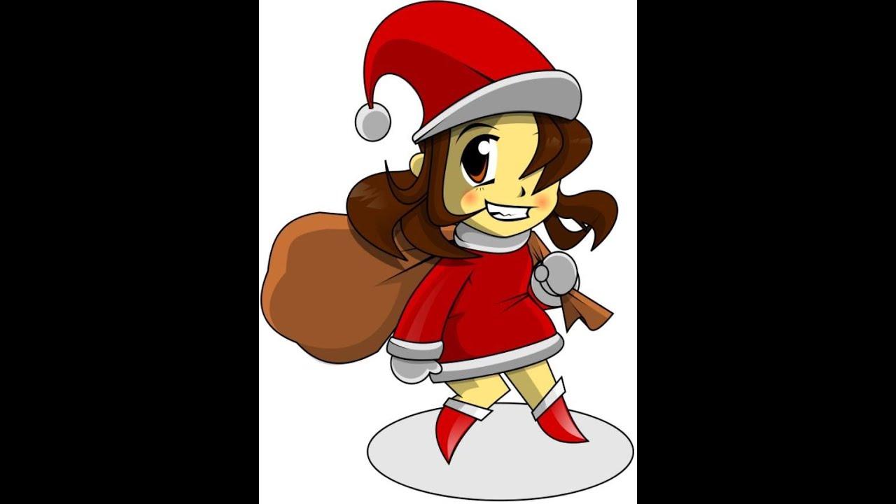 Villancico Infantil Navidad Blanca