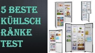 5 Beste Kühlschränke Test 2021