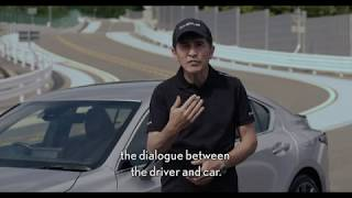 YouTube Video G0q3lx7OxDw for Product Lexus IS Sedan (3th gen, XE30, 2020 facelift) by Company Lexus in Industry Cars