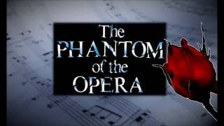 """""""I Remember/Stranger Than You Dreamt It""""/""""Magical Lasso"""" (Instrumental) - """"The Phantom of the Opera"""""""