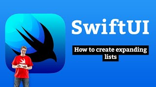 How to create expanding lists – SwiftUI