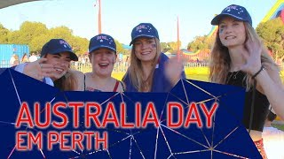 Perth News - Australia Day 2019