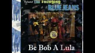 Swinging Blue Jeans - Be Bob A Lula - Live HQ Audio