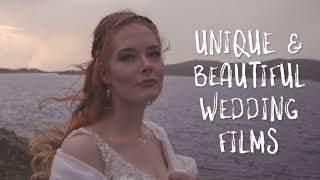 Shetland wedding videos!