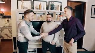 Как начать бизнес на аренде квартир - Пересдатчики №1