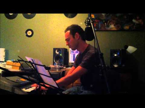 Conroy Ross plays Sail by Awolnation - #ConroyCoversIt