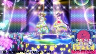 Laala Manaka  - (Pripara) - Idol Time Pripara - Brand New Happiness! (FULL)