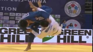 Marutama judo vine
