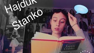 Hajduk Stanko : pitanja, saveti za čitanje lektire, ..| Anči Bananči