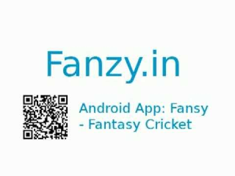 Video of Fantasy Cricket