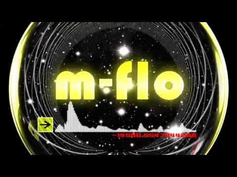 M-flo Loves BENNIE K / Taste Your Stuff - M-flo