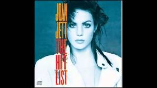 Joan Jett - Pretty Vacant