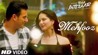 Mehfooz Video Song | Tera Intezaar | Sunny Leone | Arbaaz Khan