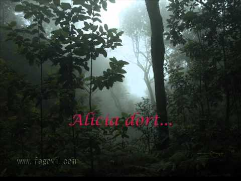 Música Alicia
