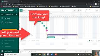 What Is a Gantt Chart Used For?