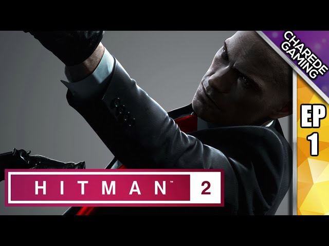 Hitman 2: Nightcall, Hawke's Bay: A Clean Kill | Charede Plays