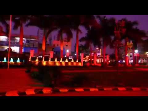 CDI-2021-12X1W-SL-SS304 Fountain Spot Light
