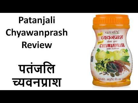 , title : 'Patanjali Chyawanprash Benefits & Review | पतंजलि च्यवनप्राश'