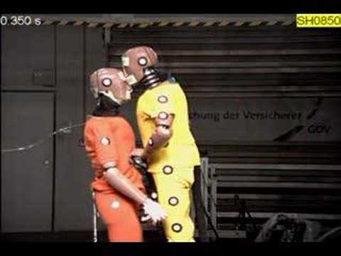 Segway Crash Test is Awkward For All Parties Involved