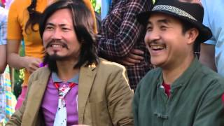 Phim Hài Tết 2016 - Tuyển Dụng Hàng Ngon