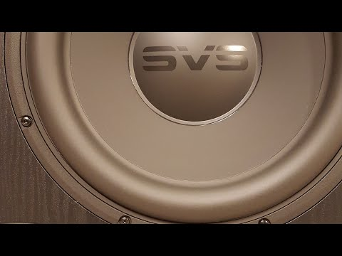 SVS PB-2000 12″ Subwoofer: Full Review