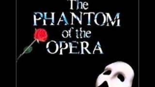 Phantom of the Opera Prologue/Overture