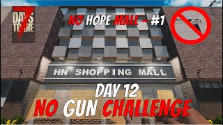 No Hope mall - Pt1
