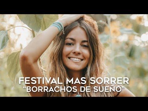 """SOFIA ELLAR - """"BORRACHOS DE SUEÑO""""   Mas Sorrer (Gualta, Girona) - 10 de agosto"""