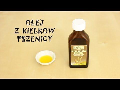 Włosy olej Deniz 3-w-1