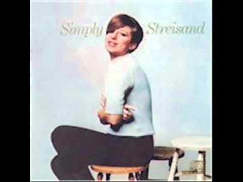 The Nearness Of You Lyrics – Barbra Streisand